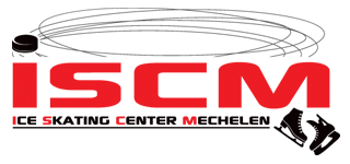 Logo Ice Skating Center Mechelen
